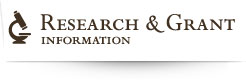 Neurological Society of Alabama Research and Grant Opportunities