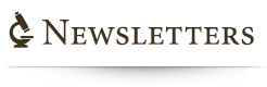Neurological Society of Alabama Newsletters